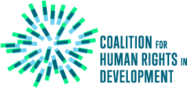 CHRD logo