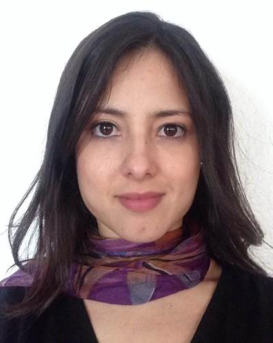 Mariana González Armijo