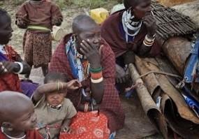 Familles expulsées au profit d'un projet géothermique au Kenya.