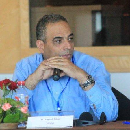 Ahmad Awad