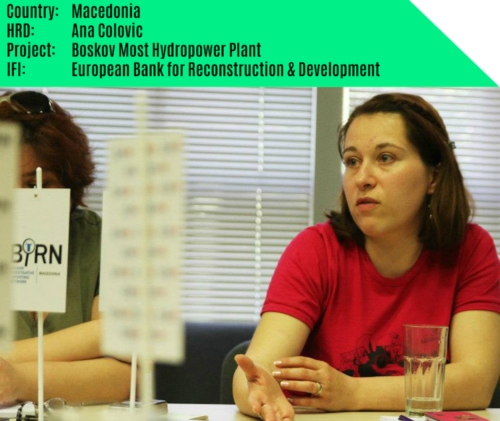 Macedonia Story 2