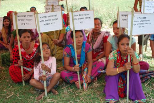 Nepal HRDs